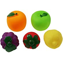 Cebbay-juguetes para niños Regalo del día de los niños Accesorio de Goma del Juguete