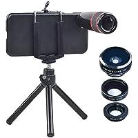 Iphone 7 Set fotocamera Set con un 12 x teleobiettivo/Obiettivo