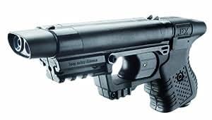 Piexon Tierabwehrgerät Jet Jpx, schwarz, 202733