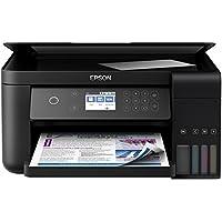 Epson EcoTank ITS L6160 Mürekkep Püskürtmeli Tanklı Yazıcı, 1.200 x 600 dpi, Siyah
