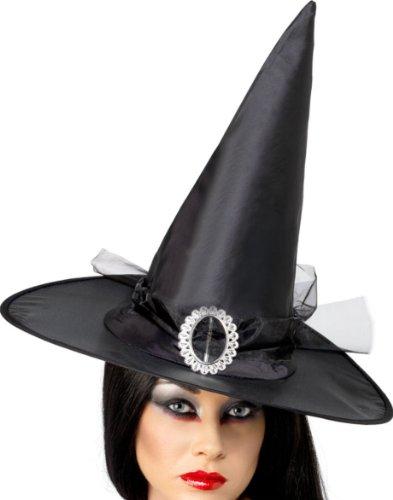 Hexenhut Hexe Hut Kostüm Fasching Halloween