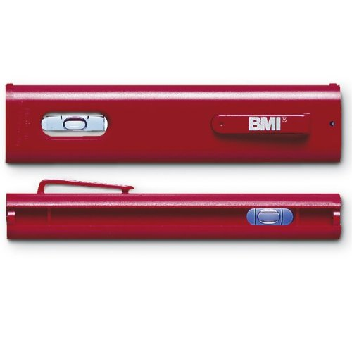 BMI 675012003 Schnurwasserwaage Line Level