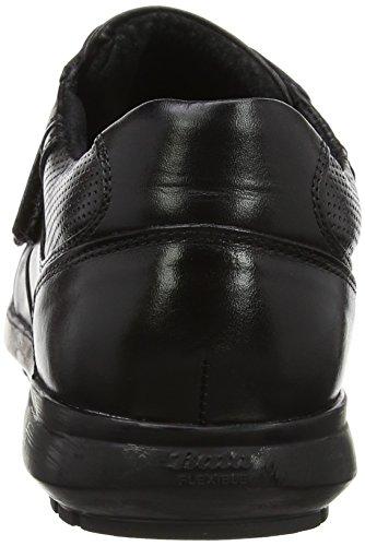 BATA 8446110, Sneakers Basses Homme Nero (Nero)