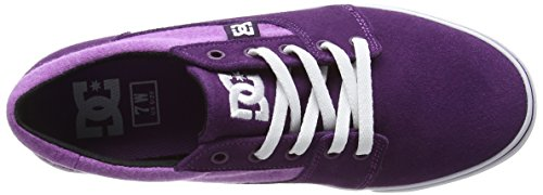 DC Shoes TONIK W SE J SHOE, Sneakers basses femme Violet - Violett (PUW)