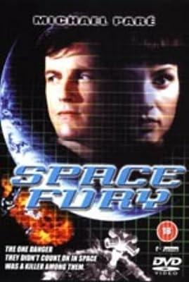 Space Fury [DVD] by Michael Paré