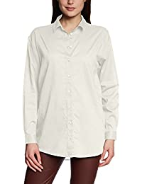 SELECTED FEMME Damen Loose Fit Bluse RAVEL LS SHIRT FJ - PAM