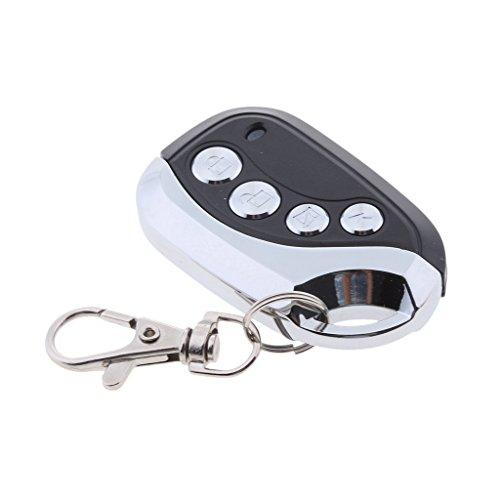 Baoblaze-433mhz-Control-Remoto-RF-Cdigo-de-Copia-4-Canales-Remoto-Duplicador-de-Clonacin-Elctrica-433-Mhz-Llavero-Fob-Learning-Garage-Door-Controller
