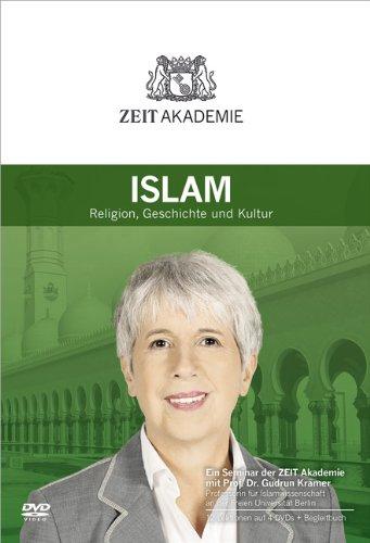 ZEIT Akademie Islam, 4 DVDs