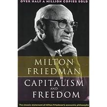 Capitalism and Freedom (Phoenix Books)