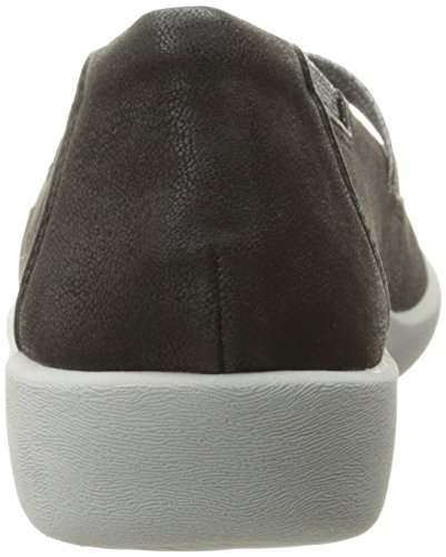 Clarks Cloudsteppers Sillian Erholung Mary Jane Wohnung Black