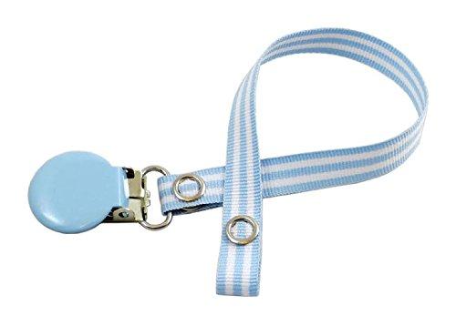 clip-porta-ciuccio-per-bambino-baby-blue-stripe-ribbon-clip-rotonda