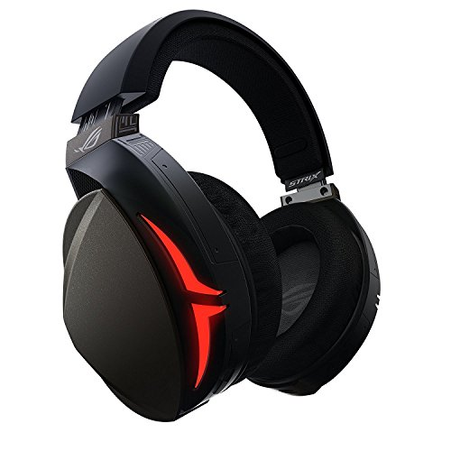 ASUS ROG Strix Fusion 300 Over-ear Black
