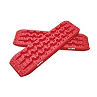 TRACTION TRACKS - 2 PCS TRACTION MAT RECOVERY FOR SAND 4X4 - TRACTION BOARDS