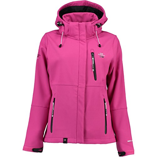 Geographical Norway TEHOUDA Lady ASSORT A Chaqueta