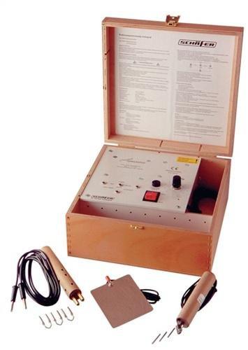 Elektroschreiber ARKOGRAF Netzspannung 230 V f.leitende Metalle -