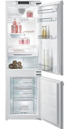 Gorenje NRKI 4181 LW Réfrigérateur 262 liters Classe: 618248 Blanc