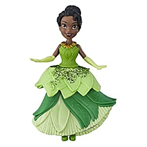 Disney Princess Mini Muñeca Tiana (Hasbro E4862ES0)