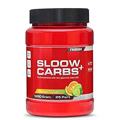 Fairing SLOOW Carbs Carbohydrate Supplement by Fairing