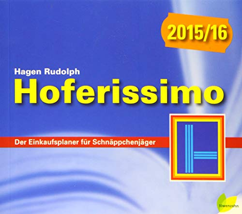 Hoferissimo 2015/16