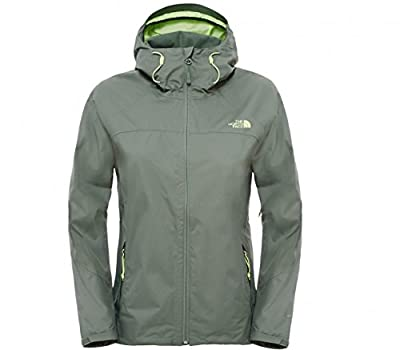 The North Face Damen Jacke W Sequence Jacket