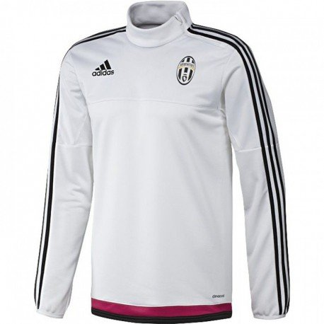 Adidas Juve-TRG Top Sweat-Shirt pour Homme