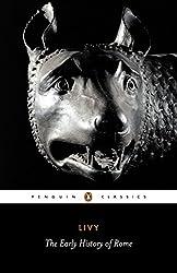 The Early History of Rome: Bks. 1-5 (Penguin Classics)