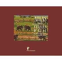 """Coffret """" Atlas des peuples d'Orient """""""