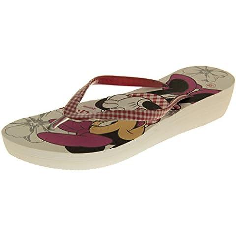 Disney Donna Minnie Mouse sandali