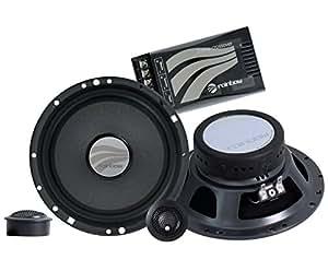 rainbow dream line dl c6 2 syst me audio 2 voies pour voiture high tech. Black Bedroom Furniture Sets. Home Design Ideas