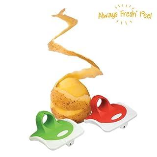 Always Fresh Kitchen Always Fresh Peel Gemüseschälring