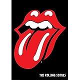 Rolling Stones - Zunge, Logo Poster