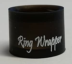 Ring Wrapper The World's Best Silicone Wedding Ring