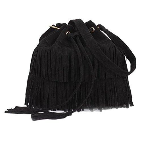 fami-nouveau-mode-feminine-casual-tassel-drawstring-sacs-a-bandouliere-noir
