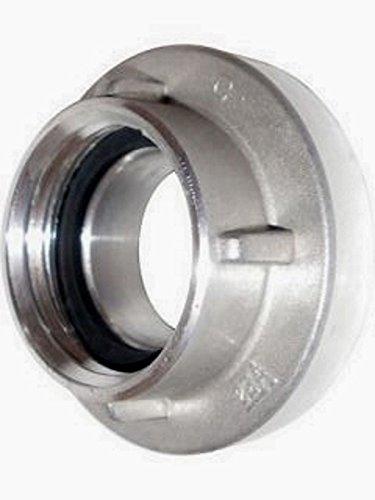 Storz IBC-Kupplung IG S60 Gewinde (IBC), Aluminium -