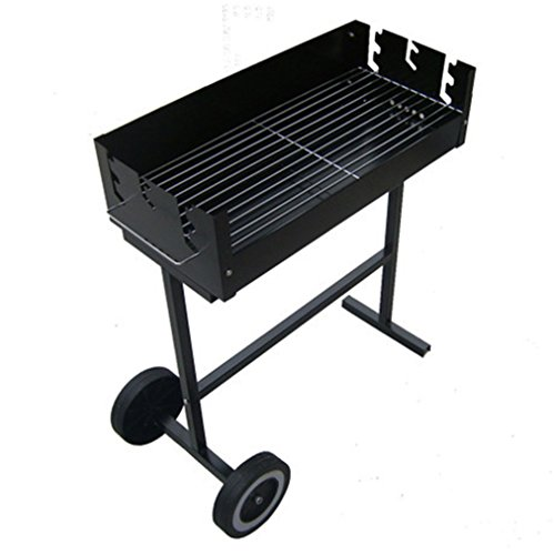 Preisvergleich Produktbild CLODY Outdoor BBQ Portable Folding Haushalt Multiplayer Holzkohle Grill Picknick Lieferungen