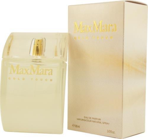 Max Mara Gold Touch Eau de Parfum Spray 90ml