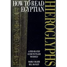 How to Read Egyptian Hieroglyphs: A Step-by-Step Guide: A Step-by-step Guide to Teach Yourself: A Step-by-step Guide to Teach Yourself Hieroglyphs
