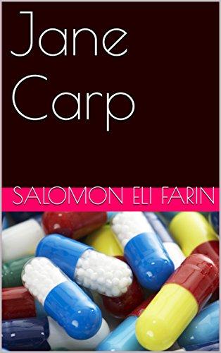 jane-carp-english-edition