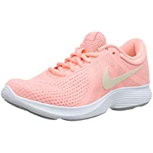 premium selection 31b2f 4a774 Nike Wmns Revolution 4, Zapatillas de Deporte para Mujer