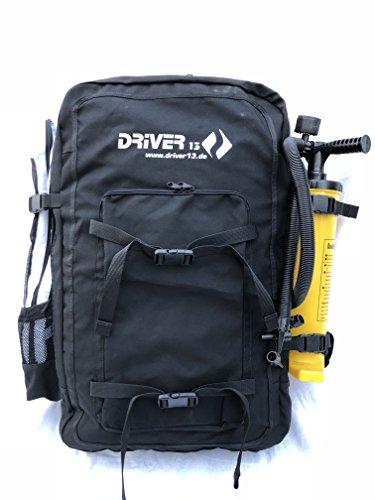 Driver13 Kitebag Spare