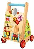 Lauflern-Wagen