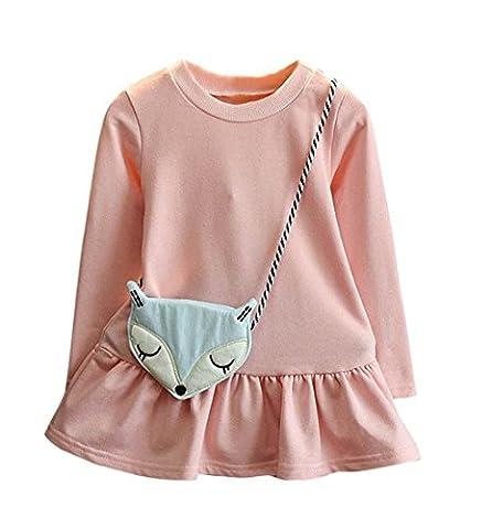 12 Mois Costume Idées - Robes Bébé, Amlaiworld Filles Vêtements costumes Robe