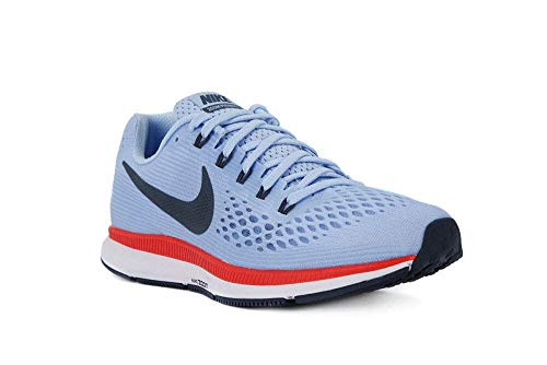 Nike Air Zoom Pegasus 34 Hombres Running 880555 Sneakers Turnschuhe (UK 6 US 7 EU 40