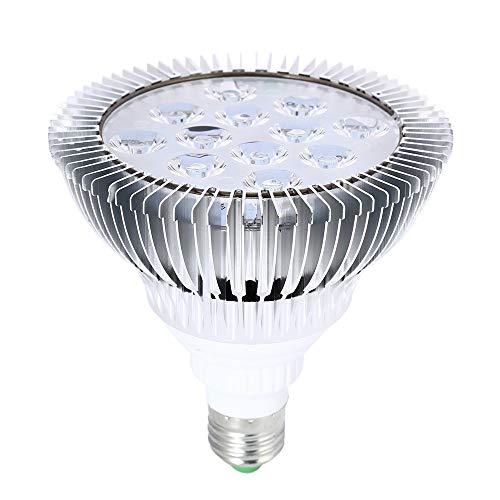 YuandCheng Familien-Outdoor-Einsatz LED wachsen Licht, Vollspektrum Pflanze leuchtet Wachstum Lampe wachsen Pflanzenlicht für Zimmerpflanzen Aquarien Hydroponik Gewächshaus Bio Bonsai Pflanzen