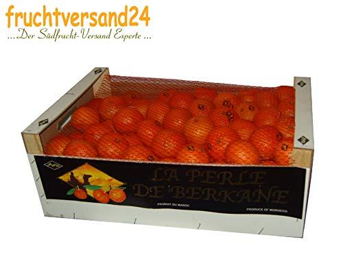 FRUCHTVERSAND24® Maroc Clementinen (10kg)