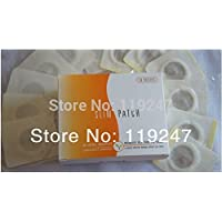 Vyage(TM) 30 unidades/lotes nuevos de parches magnéticos para adelgazar para el ombligo Para pérdida de peso Para quemar grasas