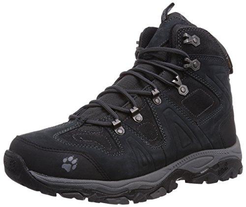 Jack Wolfskin Monto Hike Mid Texapore Men, Chaussures de randonnée montantes homme