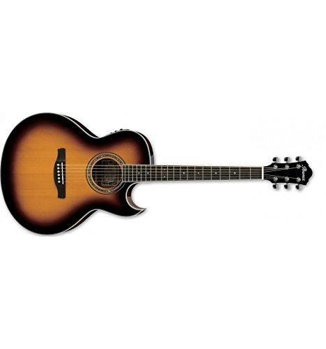 Ibanez - Jsa5 vb guitarra acústica electrificada