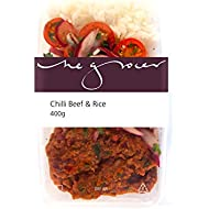 The Grocer on Elgin Chilli Beef and Rice, 400 g