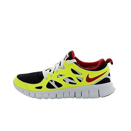 Nike Free Run 2 (gs) in corso Scarpe da ginnastica 443.742 Sneakers